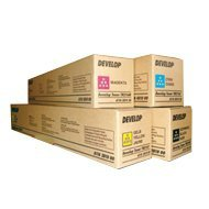 Toner Develop TNP-22M  do Ineo 35/35P | 6 000 str | magenta