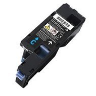 Toner Dell do 1250/1350, C17x | 700 str. | cyan