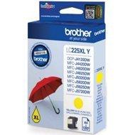 Tusz Brother do MFC-J4620DW/5320DW/5620DW | 1 200 str. | yellow