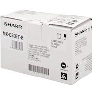 Toner Sharp do MX-C250FE/C300WE | 6 000 str. | black