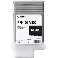 Tusz Canon PFI-107MBK do  iPF670/680/685/770/780/785 | 130ml | matte black