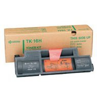 Toner Kyocera TK-16H do FS-600/680/800 | black 37027016