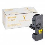 Toner Kyocera TK-5220Y do ECOSYS M5521cdw, M5521cdn | yellow
