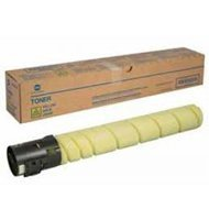 Toner Konica Minolta TN-514 yellow do  Bizhub C458/C558/C658
