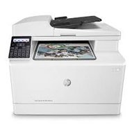 MFP Color LaserJet Pro M181fw A4 + 3 lata gwarancji