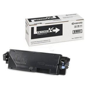 Toner Kyocera TK-5305K do TaskAlfa 350ci 12 000 str. | black | 1T02NS0NL0