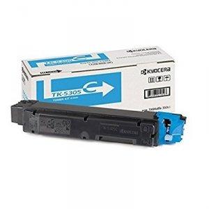 Toner Kyocera TK-5305C TaskAlfa 350ci 6000 str. | cyan | 1T02NSCNL0