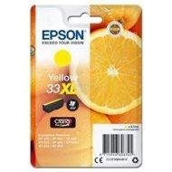 Tusz  Epson Yellow  Claria T33XL  PremiumInk