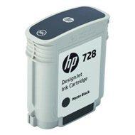 Tusz HP 728 do Designjet T730/T830 | 69ml | matte black