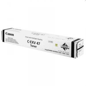 Toner Canon CEXV47 do  iR C250i/250iF/255i/255iF/350i | 190 000 str. | black