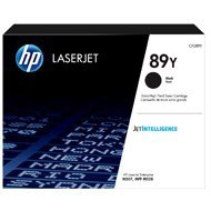 Toner HP 89Y do LaserJet Enterprise M507, M528 | 20 000 str. | black