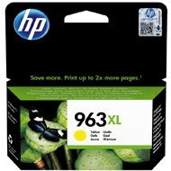 Tusz HP 963XL do OfficeJet Pro 901* | 1 600 str. | Yellow  HP963