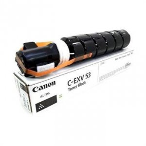 Toner Canon CEXV53 do  iR  4525i/4535i BLACK