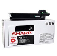 Toner Sharp do AR-122/153/5012/5415/M155 | 6 500 str. | black