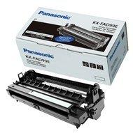 Bęben światłoczuły Panasonic do faksów KX-MBxx | 6 000 str. | black