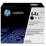 Toner HP 64X do LaserJet P4015/4515 | 24 000 str. | black