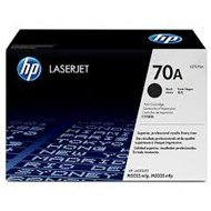 Toner HP 70A do LaserJet M5025/5035 | 15 000 str. | black
