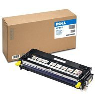Toner Dell do 3110CN/3115CN | 4 000 str. | yellow