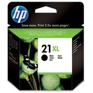Tusz HP 21XL do Deskjet D2360/2460, F 370/380/2180 | 475 str. | black