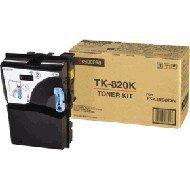 Toner Kyocera TK-820K do FS-C8100DN   15 000 str.   black