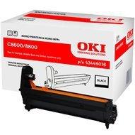 Bęben światłoczuły Oki do C-8600/8800 | 20 000 str. | black