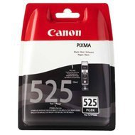 Tusz  Canon PGI525BK do  iP-4850, MG-5150/5250/6150/8150 | 340 str. | black