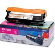 Toner Brother do HL-4570CDW/DCP9270CDN/MFC9970CDW | 6 000 str. | magenta