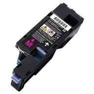 Toner Dell do 1250C/1350CNW/1355CN/CNW/C17XX | 1 400 str. | magenta