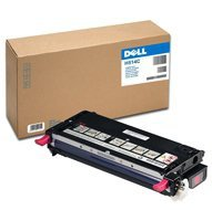 Toner Dell do 3130CN | 9 000 str. | magenta