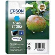 Tusz Epson  T1292  do Stylus SX-230/235W/420W/425W/430W | 7ml | cyan