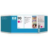 Tusz HP 90 do Designjet 4000/4500/4520 | 225 ml | magenta