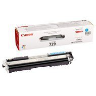 Toner Canon  CRG729C  do  LBP-7018C/7010C   1 000 str.    cyan