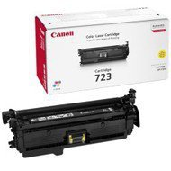 Toner Canon  CRG723Y do  LBP-7750 CDN  | 8 500 str. |   yellow