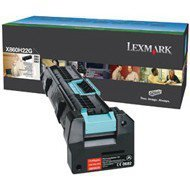 Bęben światłoczuły Lexmark do  X-860/X862/864   black