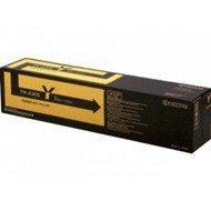 Toner Kyocera TK-8305Y do TASKalfa 3050ci/3550ci | 15 000 str. | yellow