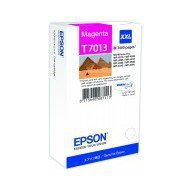 Tusz Epson  T7013  do  WP-4015DN/4095DN/4515DN/4525DNF XXL | 34,2ml | magenta