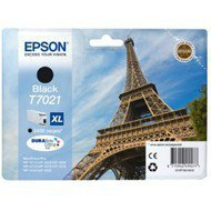 Tusz Epson  T7021  do WP-4015DN/4095DN/4515DN/4525DNF | 45,2ml | black