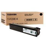Toner Toshiba T-FC30EK do e-Studio 2050/2550   38 400 str.   black