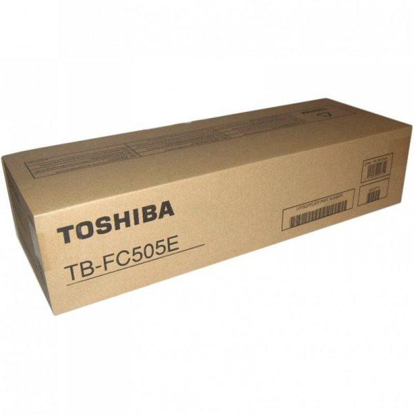 Pojemnik na zużyty toner Toshiba TB-FC505E