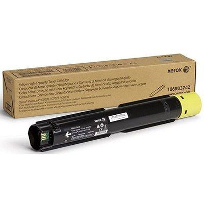 Toner Xerox do Versalink C7000 A3 MFP Color | 9 800 str. | yellow