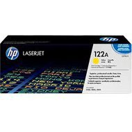 Toner HP 122A do Color LaserJet 2550/2820/2840 | 4 000 str. | yellow | EOL