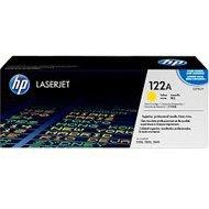 Toner HP 122A do Color LaserJet 2550/2820/2840 | 4 000 str. | yellow