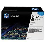 Toner HP 643A do Color LaserJet 4700 | 11 000 str. | black