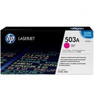 Toner HP 503A do Color LaserJet 3800   6 000 str.   magenta
