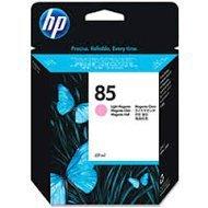 Tusz HP 85 do Designjet 30/90/130 | 69 ml | light magenta