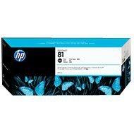 Tusz HP 81 do Designjet 5000/5500 | 680ml | black