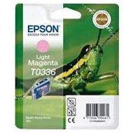Tusz Epson  T0335   do  Stylus  Photo 950 | 17ml | light  magenta