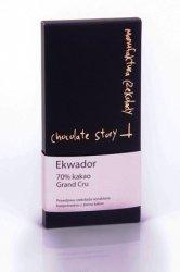 Grand Cru [70% kakao z Ekwadoru] 50g
