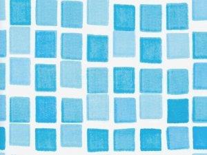 Folia 5,5 x 3,7 x 1,2 - Mosaic - 0,3 mm