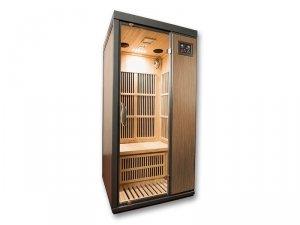 Sauna infrared CORINNA